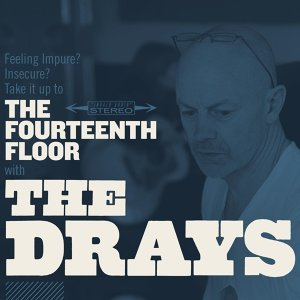 The Drays 歌手頭像