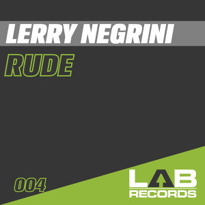 Lerry Negini 歌手頭像