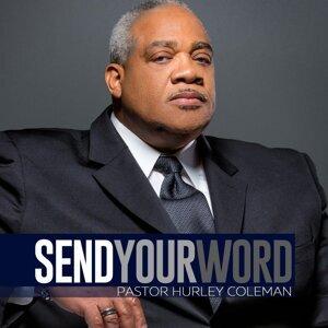Pastor Hurley Coleman 歌手頭像