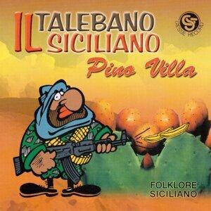 Pino Villa 歌手頭像
