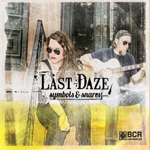 Last Daze 歌手頭像