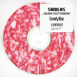 Shidlas