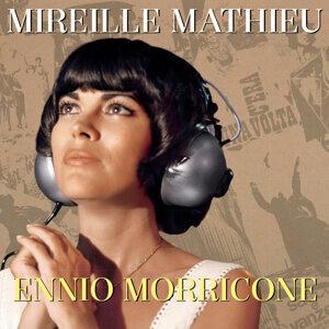 Mireille Mathieu 歌手頭像
