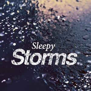 Thunderstorm Sleep 歌手頭像