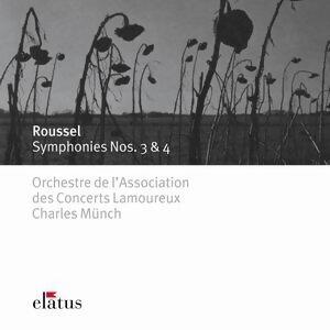 Charles Munch & Orchestre de l'Association des Concerts Lamoureux 歌手頭像