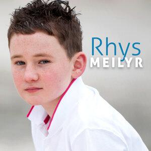 Rhys Meilir 歌手頭像