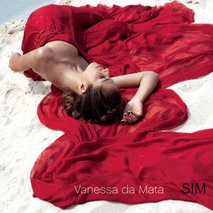 Vanessa Da Mata 歌手頭像