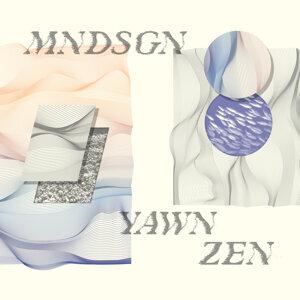 Mndsgn 歌手頭像