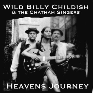 Billy Childish & the Chatham Singers 歌手頭像
