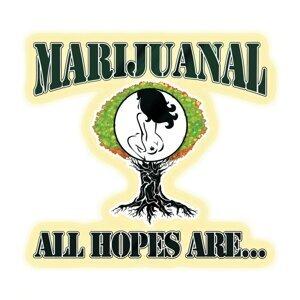 Marijuanal 歌手頭像