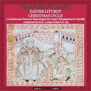 R.P. Lucien Deiss C.S. Sp. and La Schola des Pères du Saint-Esprit du Grand Scholasticat de Chevilly 歌手頭像