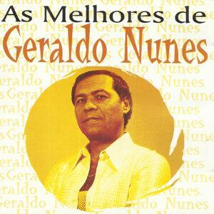 Geraldo Nunes 歌手頭像