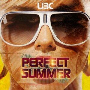 UBC 歌手頭像