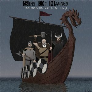 Sins of Magnus 歌手頭像