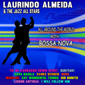 Laurindo Almeida and The Jazz All Stars feat. Shelly Manne 歌手頭像
