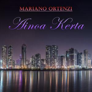 Mariano Ortenzi 歌手頭像
