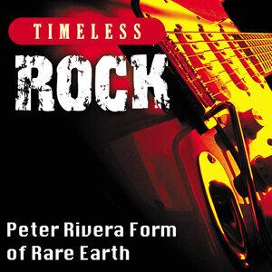 Peter Rivera Form of Rare Earth 歌手頭像