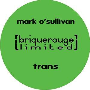 Mark O'Sullivan 歌手頭像