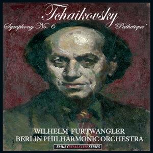 Wilhelm Furtwangler and the Berliner Philharmoniker 歌手頭像
