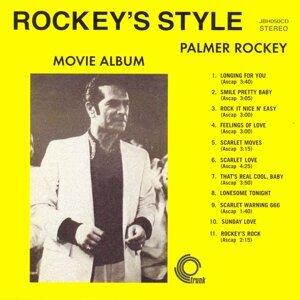 Palmer Rockey