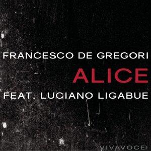 Francesco De Gregori feat. Luciano Ligabue 歌手頭像