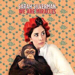 Sarah Silverman 歌手頭像