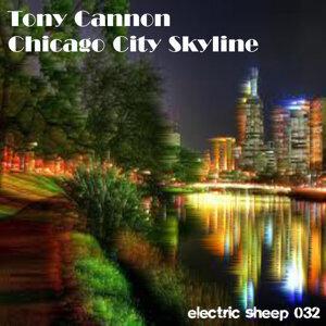 Tony Cannon 歌手頭像