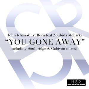 John Khan & 1st Born feat. Zoubida Mebarki 歌手頭像