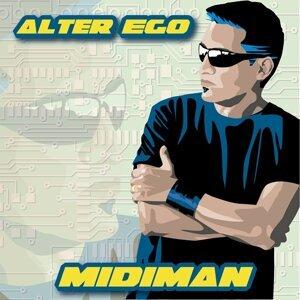 Midiman 歌手頭像