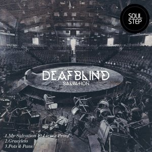 Deafblind 歌手頭像