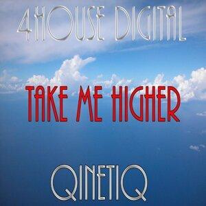 QuinetiQ / Dean Sutton 歌手頭像