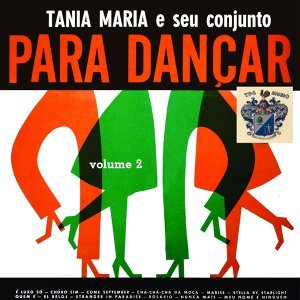 Tania Maria 歌手頭像