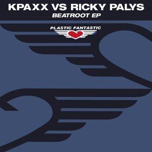 KPAXX vs Ricky Palys 歌手頭像