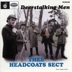 Thee Headcoat Sect 歌手頭像