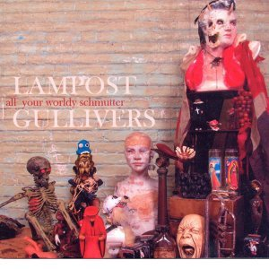 The Lampost Gullivers 歌手頭像