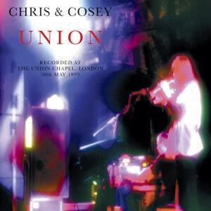 Chris & Cosey 歌手頭像
