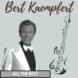 Bert Kaempfert Orchestra 歌手頭像