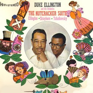 Duke Ellington and His Orchestra With Billy Strayhorn