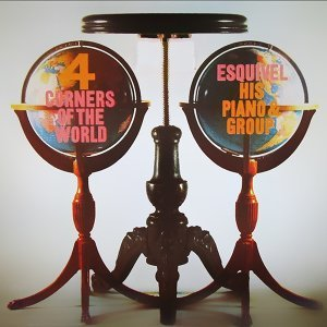 Esquivel and His Piano & The Esquivel Group 歌手頭像