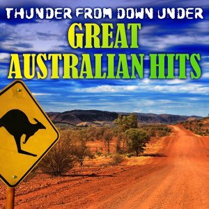 Thunder from Downunder 歌手頭像