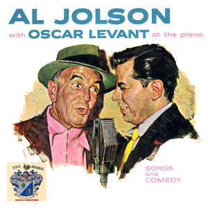 Al Jolson and Oscar Levant 歌手頭像