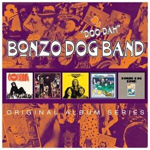 Bonzo Dog Band 歌手頭像