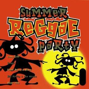 Reggae Funksters 歌手頭像