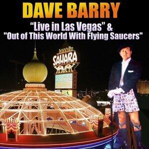 Dave Barry 歌手頭像