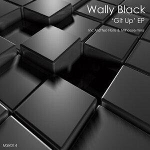 Wally Black 歌手頭像
