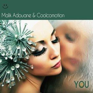 Coolcomotion & Malik Adouane 歌手頭像