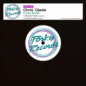Chris Ojeda