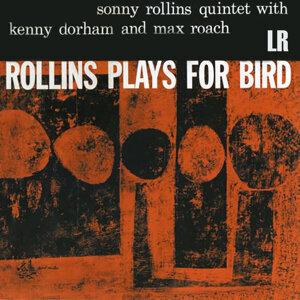 The Sonny Rollins Quintet 歌手頭像