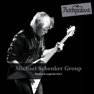 Michael Schenker Group アーティスト写真
