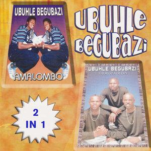 Ubuhle Begubazi 歌手頭像